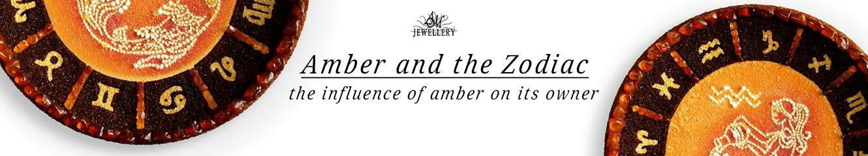 Amber and tje zodiac