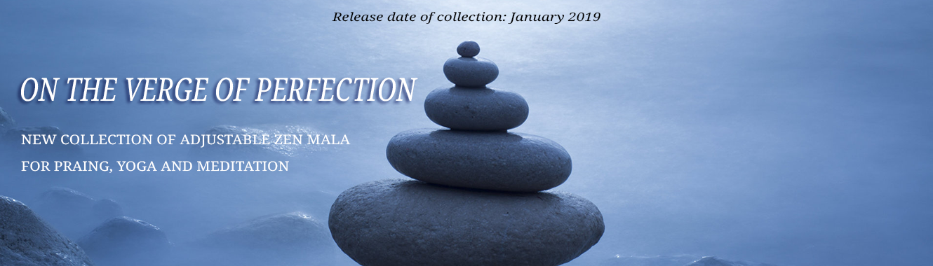 Zen Mala Collection 2019